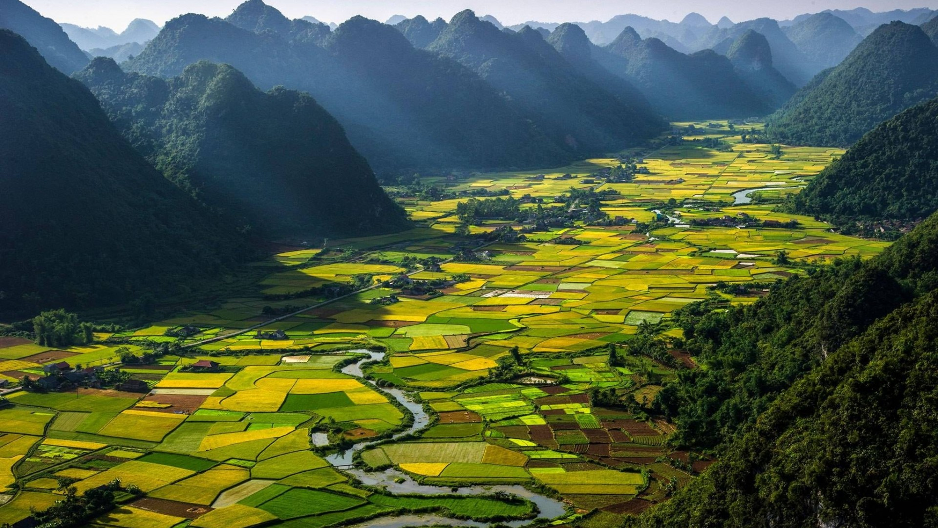 Rough Guides names six must-visit places in Việt Nam